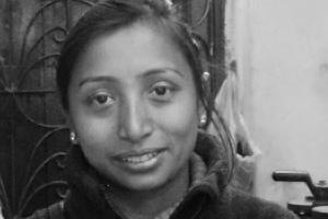 Sahana Chitrakar
